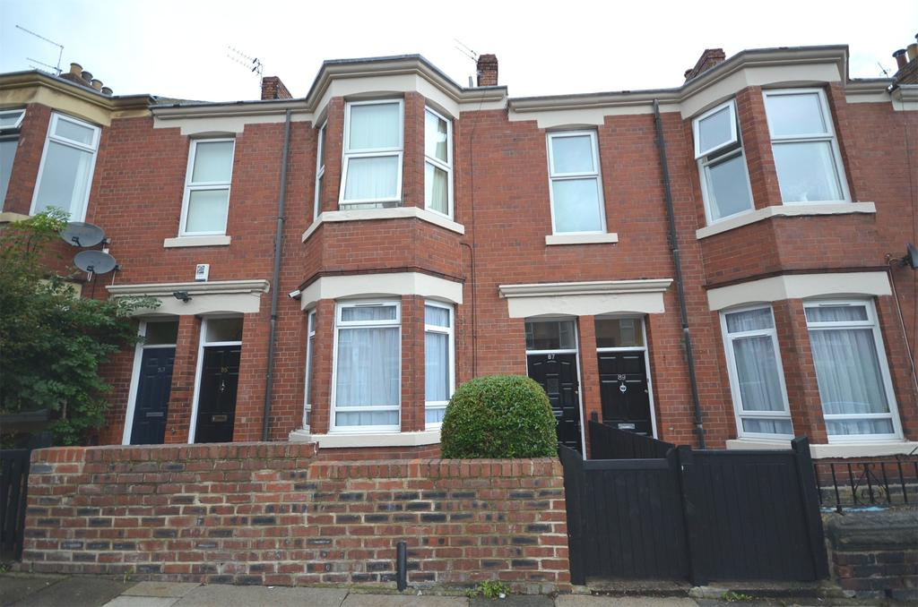 3 Bedrooms Apartment Flat for sale in Heaton