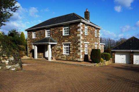 5 bedroom detached house to rent - Ashton, Callington, PL17