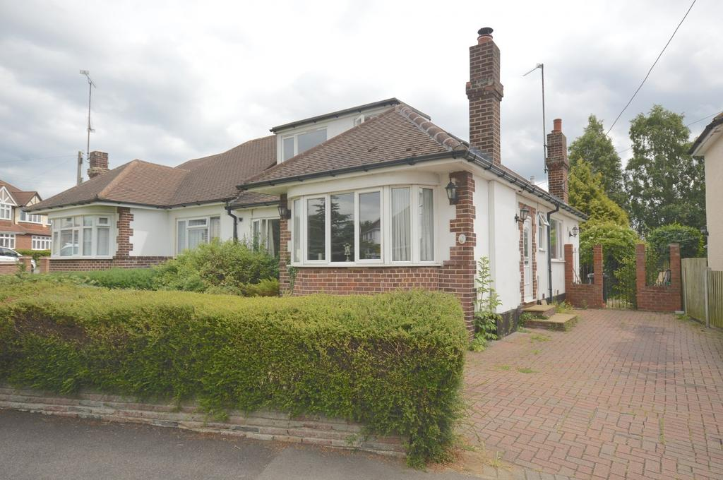 1 Bedroom House for sale in 1 bedroom Semi Detached House in Braintree