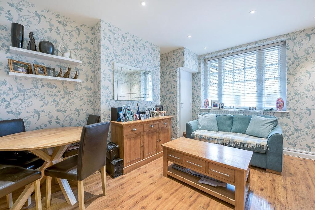 Studio Flat for sale in VINCENT STREET, SW1P