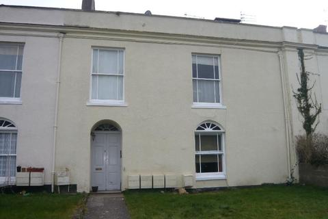 1 bedroom flat to rent - Ebberly Lawn, Barnstaple, Devon, EX32 7DH