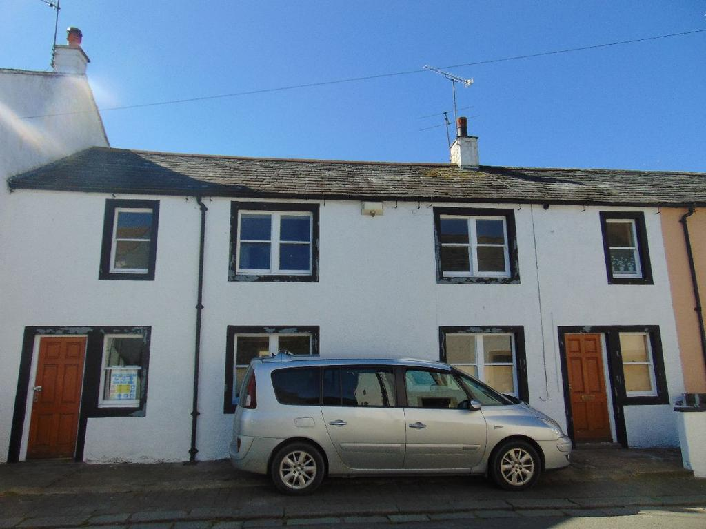 3 Bedrooms Cottage House for sale in 10-12 Waterloo Street, Cockermouth, Cumbria, CA13 9NB