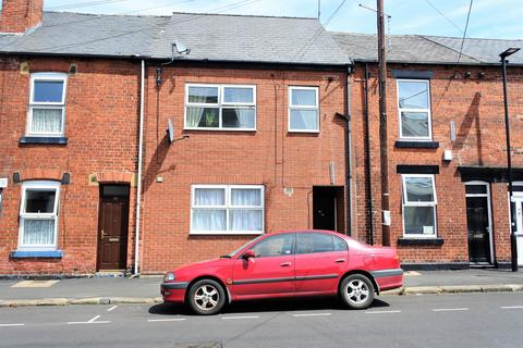 2 bedroom flat to rent - Langdon Street, Sheffield S11