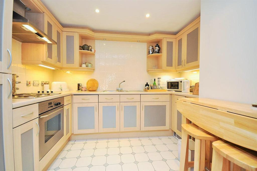 2 Bedrooms Apartment Flat for sale in Mayfair House ,Piccadilly, York