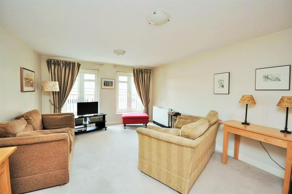 2 Bedrooms Apartment Flat for sale in Mayfair House ,Piccadilly, York, YO1 9QJ