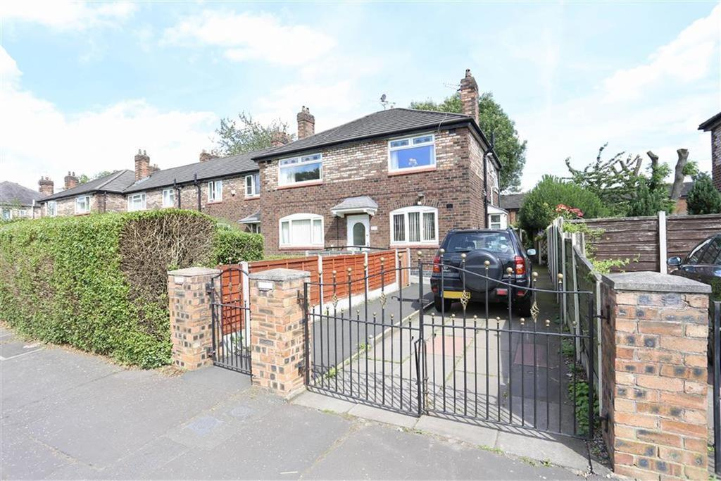2 Bedrooms Flat for sale in Kingsway, Burnage, Manchester