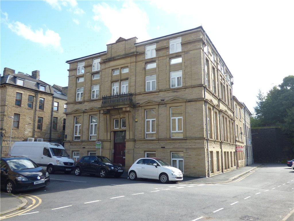 1 Bedroom Apartment Flat for sale in Flat 8, 6 Charles Street, Shipley, West Yorkshire