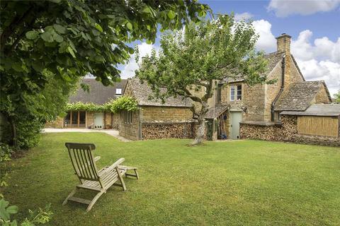 5 bedroom semi-detached house for sale - Little Rissington, Cheltenham, GL54