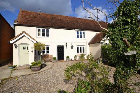2 bedroom cottage to rent - Horne Row, Danbury