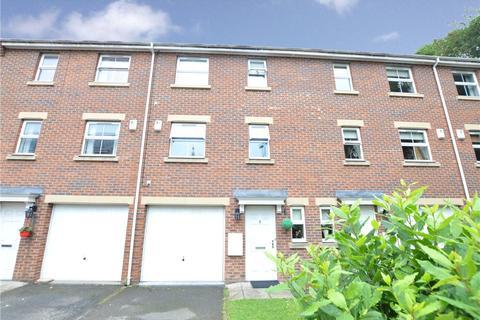 3 bedroom townhouse for sale - Nursery Close, Kippax, Leeds, West Yorkshire