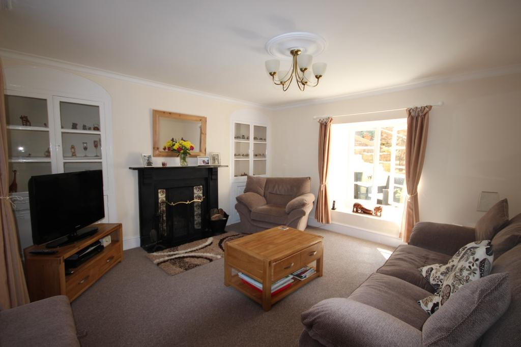 3 Bedrooms Detached House for sale in Oldway, Stogumber TA4