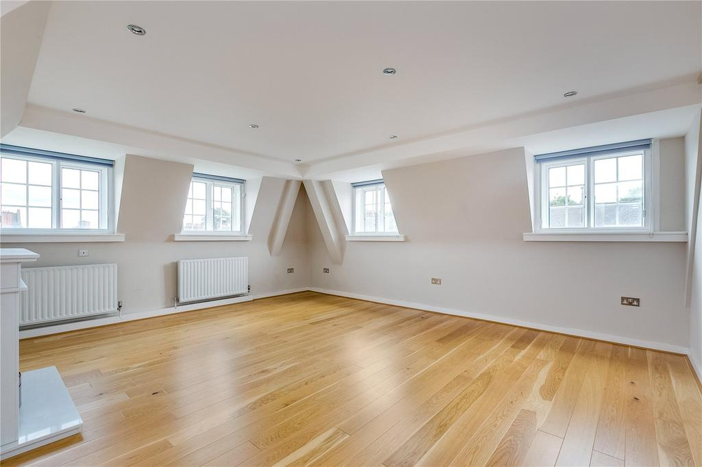 1 Bedroom Flat for sale in Mulberry Close, Beaufort Street, Chelsea