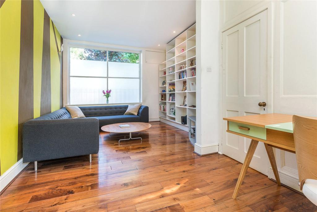 4 Bedrooms Terraced House for sale in Cloudesley Road, Barnsbury, London