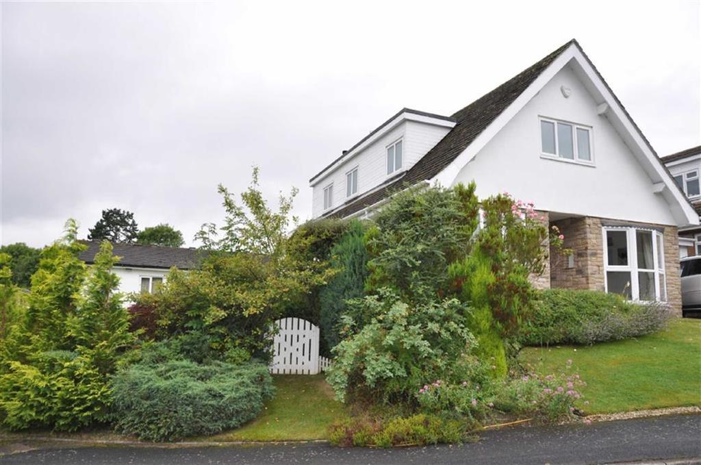 4 Bedrooms Detached House for sale in Fawns Keep, Wilmslow Park North, Wilmslow