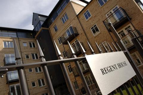 Studio to rent - Regent House,  Cross Bedford Street, S6 3BA