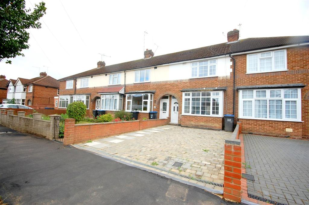 3 Bedrooms Terraced House for sale in Birchwood, Hatfield