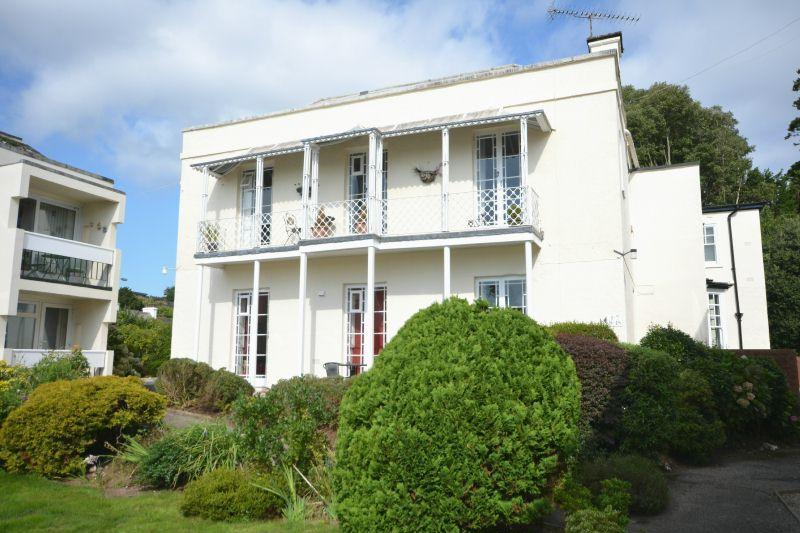 1 Bedroom Flat for sale in All Saints Road, Sidmouth