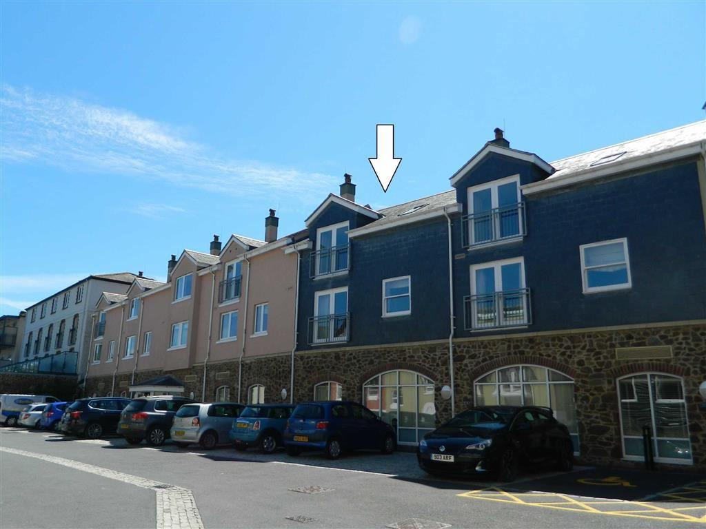 2 Bedrooms Apartment Flat for sale in Dart Marina, Sandquay Road, Dartmouth, Devon, TQ6