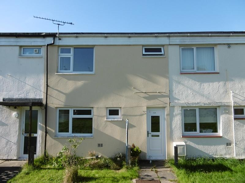 3 Bedrooms Terraced House for sale in Tairfelin , Bridgend, Bridgend.