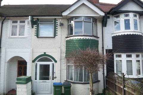 3 bedroom terraced house to rent - Westmount Road, Eltham, London, SE9