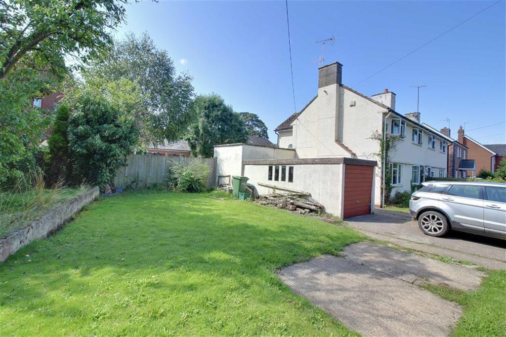 4 Bedrooms Land Commercial for sale in School Lane, Whitminster, Gloucestershire