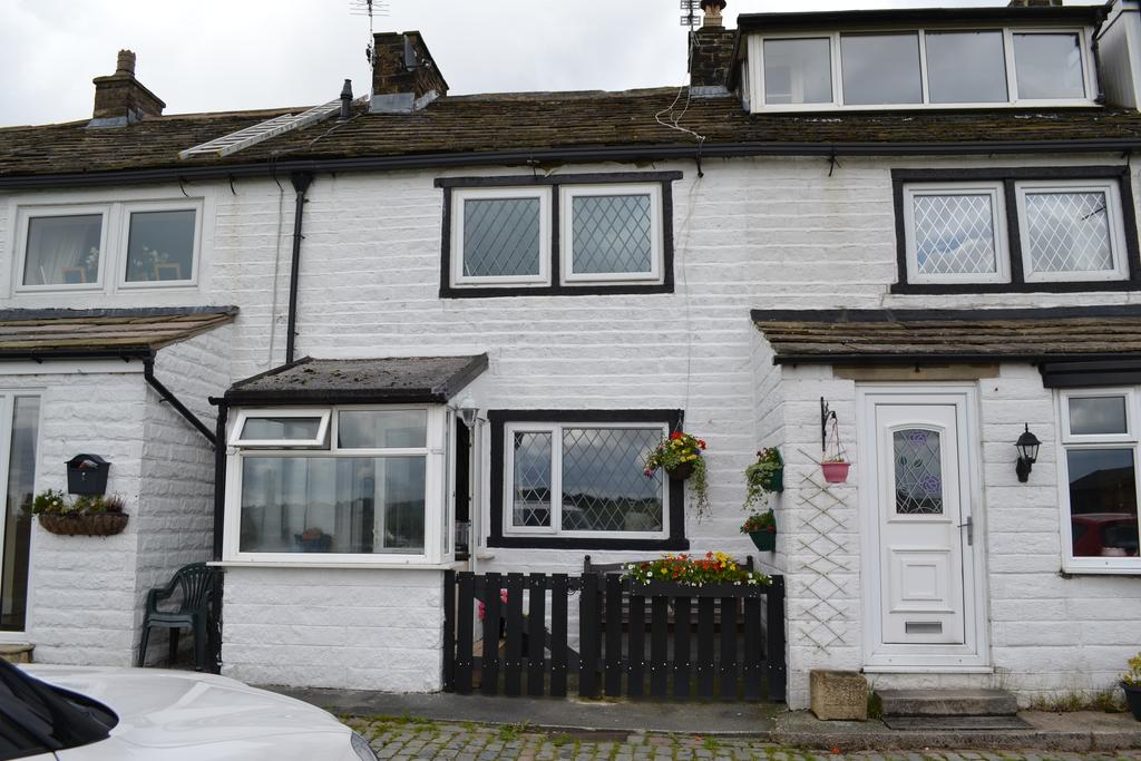 1 Bedroom Cottage House for sale in Southfield, Burnley BB10