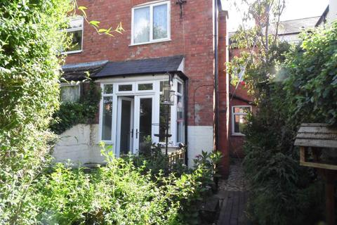3 bedroom house to rent - Thursby Road, Abington,