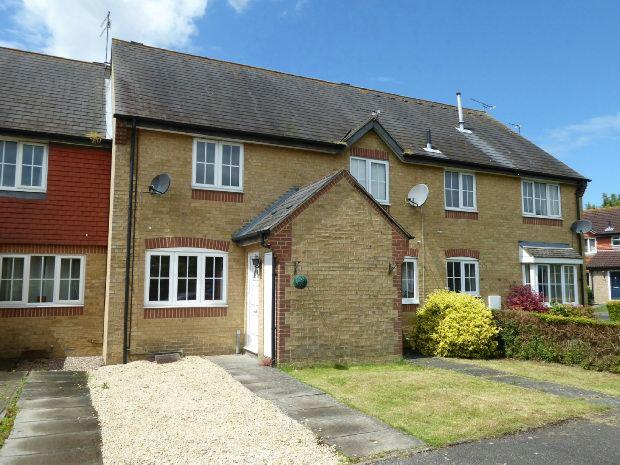 2 Bedrooms Terraced House for sale in Canterbury Close, Banbury
