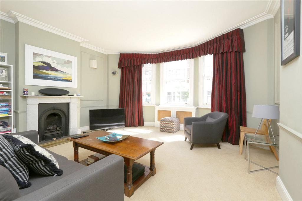 2 Bedrooms Apartment Flat for sale in Maybury Court, Marylebone, London, W1G