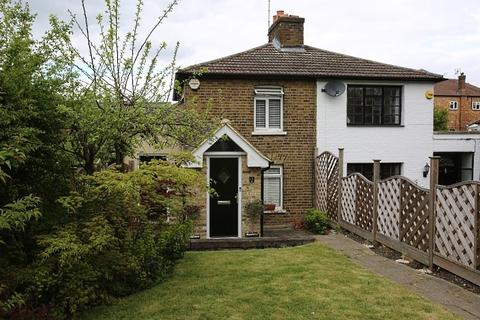 2 bedroom cottage for sale - SHAFTESBURY ROAD, EPPING CM16