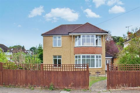 5 bedroom detached house to rent - Jennings Road, St. Albans