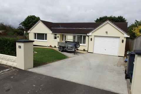4 bedroom detached bungalow for sale - Bickington, Barnstaple