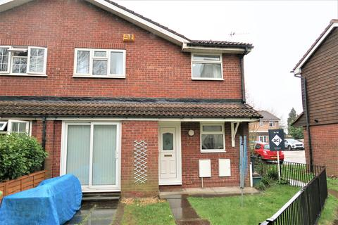 2 bedroom end of terrace house to rent - Kirkby Court, Craiglee Drive, Cardiff