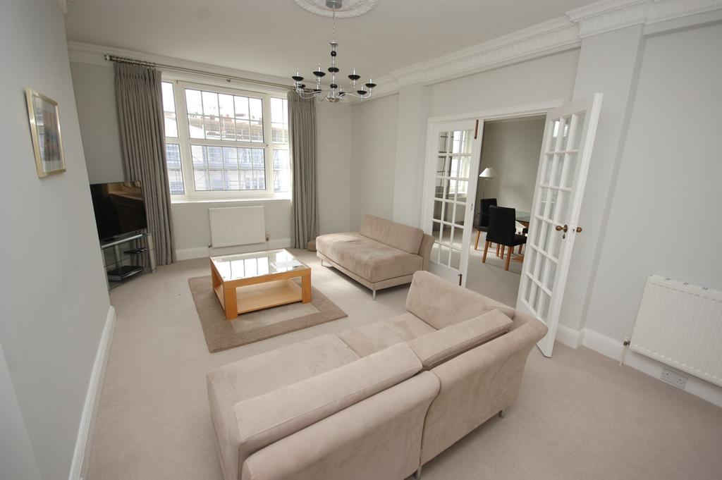 3 Bedrooms Apartment Flat for sale in Bath Hill Court, Bath Road, Bournemouth BH1