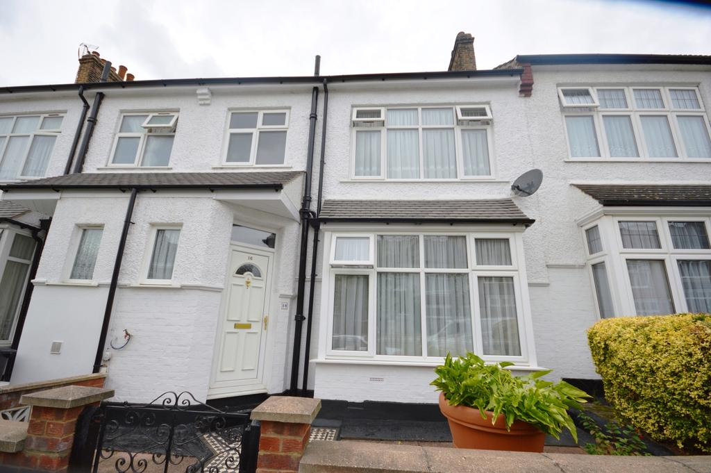 3 Bedrooms Terraced House for sale in Gordonbrock Road Brockley SE4