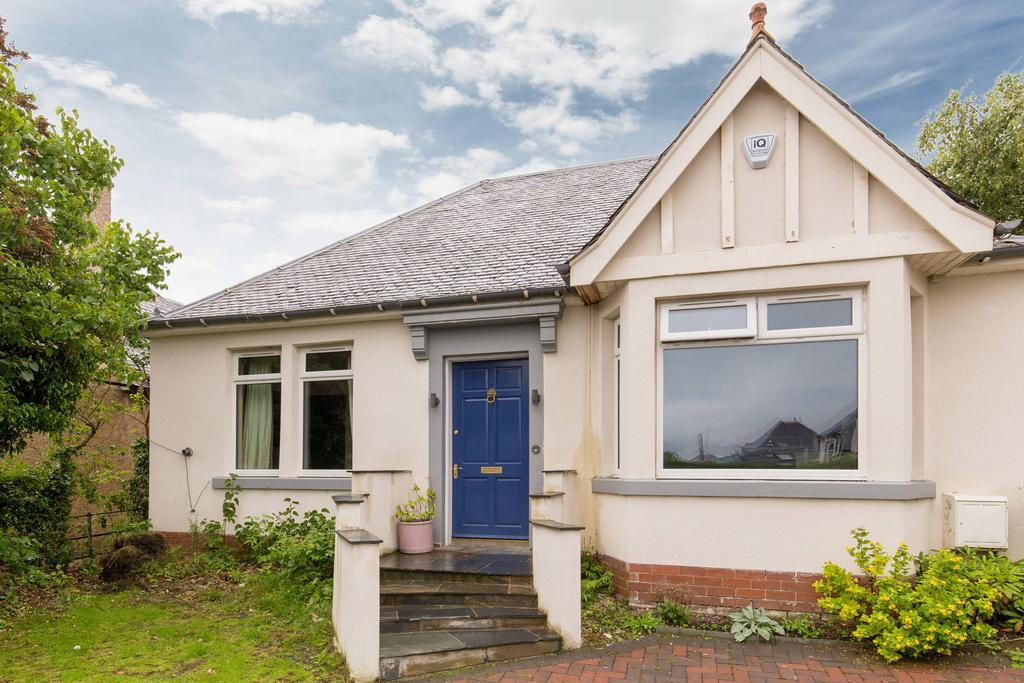 4 Bedrooms Detached House for sale in 17 Redford Drive, Colinton, EH13 0BL