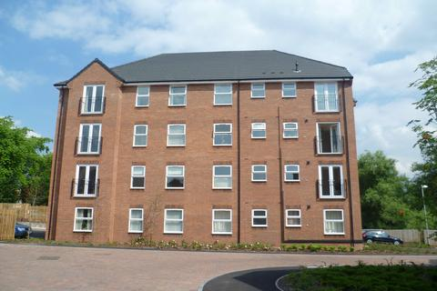 2 bedroom apartment to rent - Brett Young Close, Halesowen B63