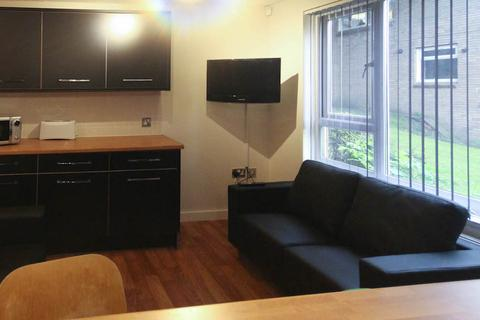 6 bedroom house share to rent - Norfolk Park Student Residence, 200 Norfolk Park Road, Sheffield S2