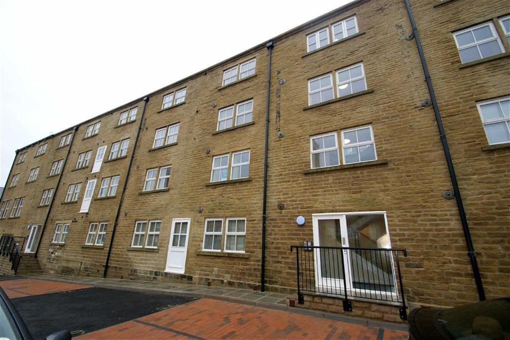 1 Bedroom Flat for sale in Teasel Row, Winker Green, LS12