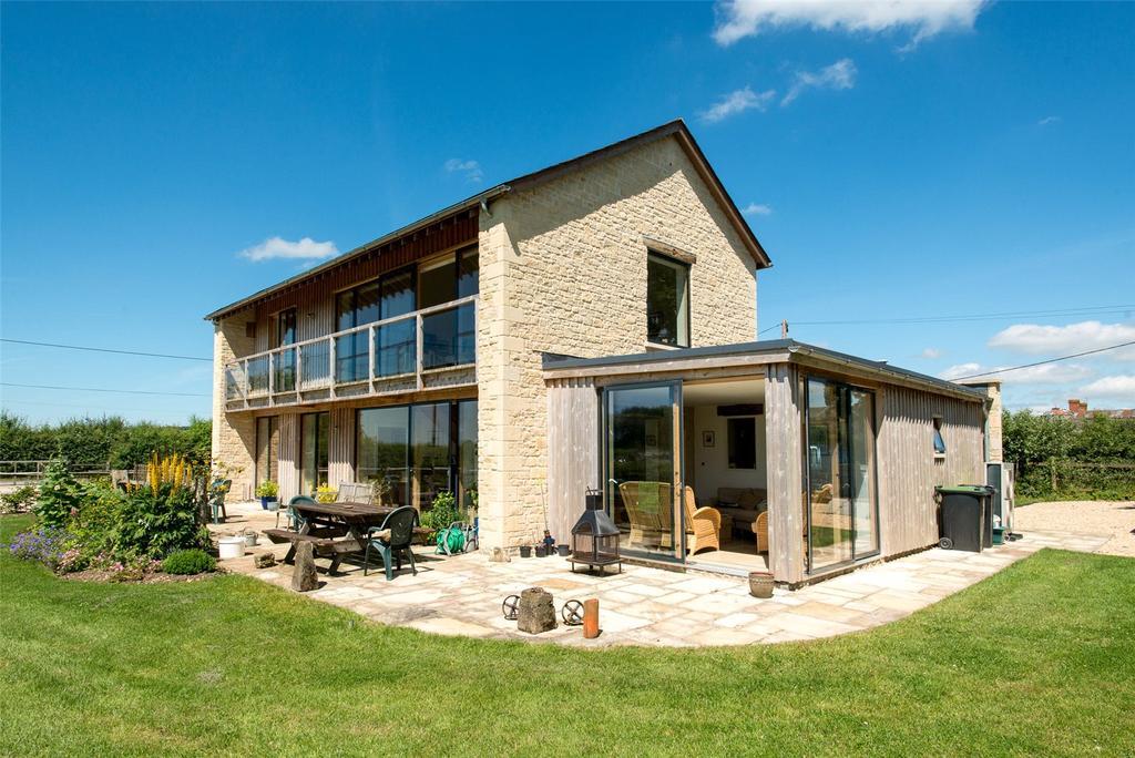 3 Bedrooms Detached House for sale in Margaret Marsh, Shaftesbury, Dorset, SP7