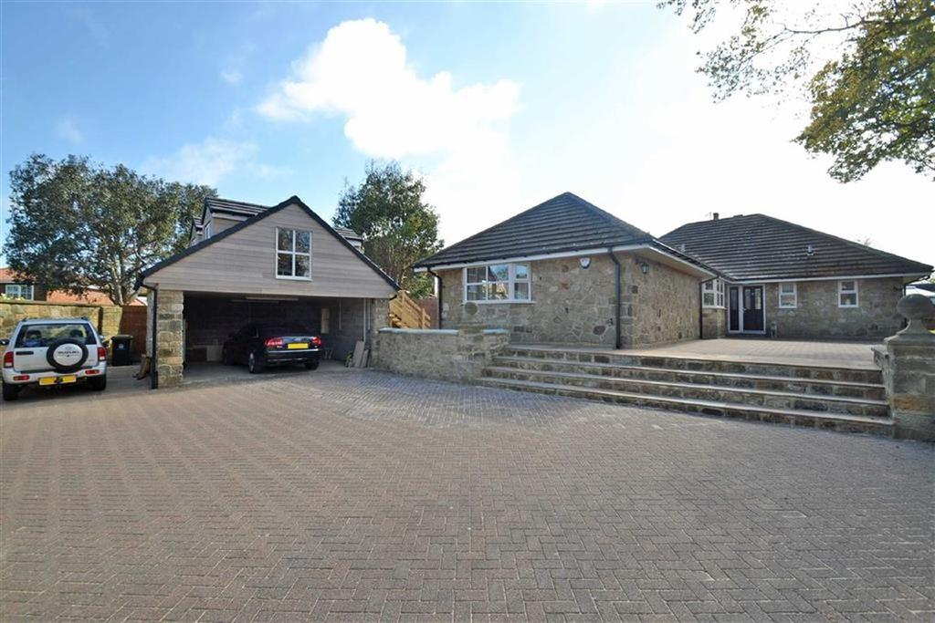 2 Bedrooms Bungalow for sale in Preston Wood, North Shields