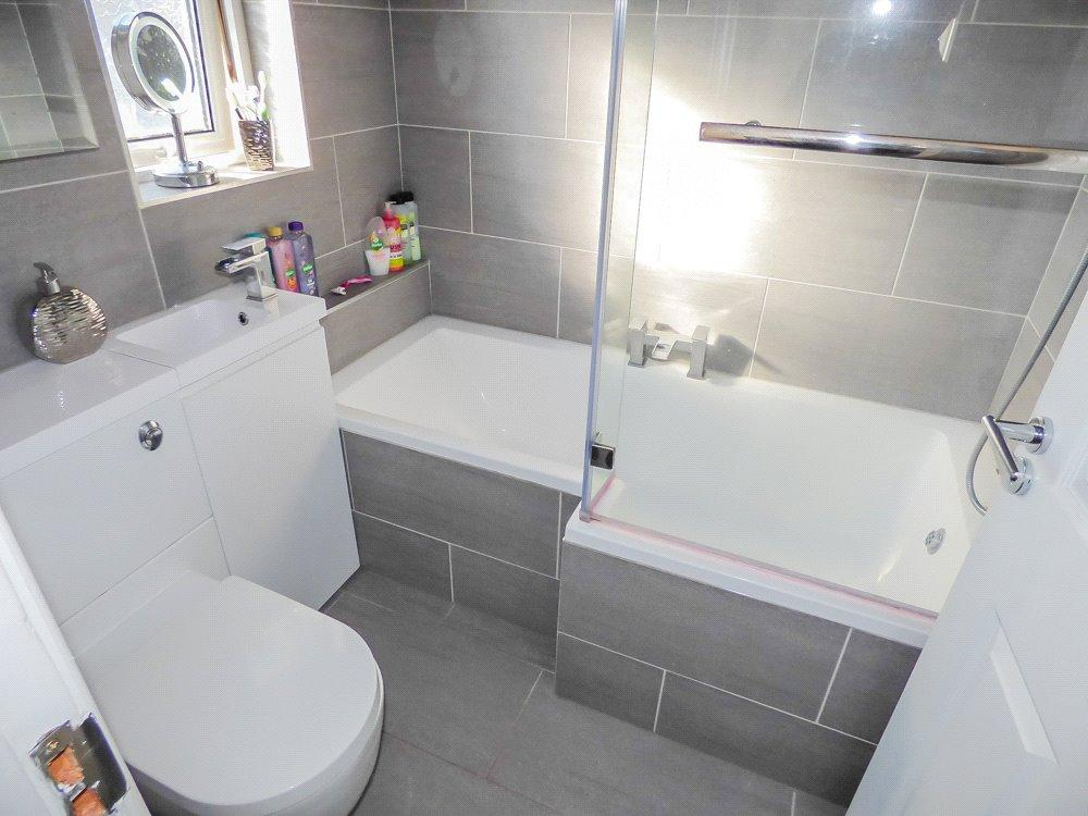 3 Bedrooms Link Detached House for sale in Baldwin Grove, Marton, Blackpool