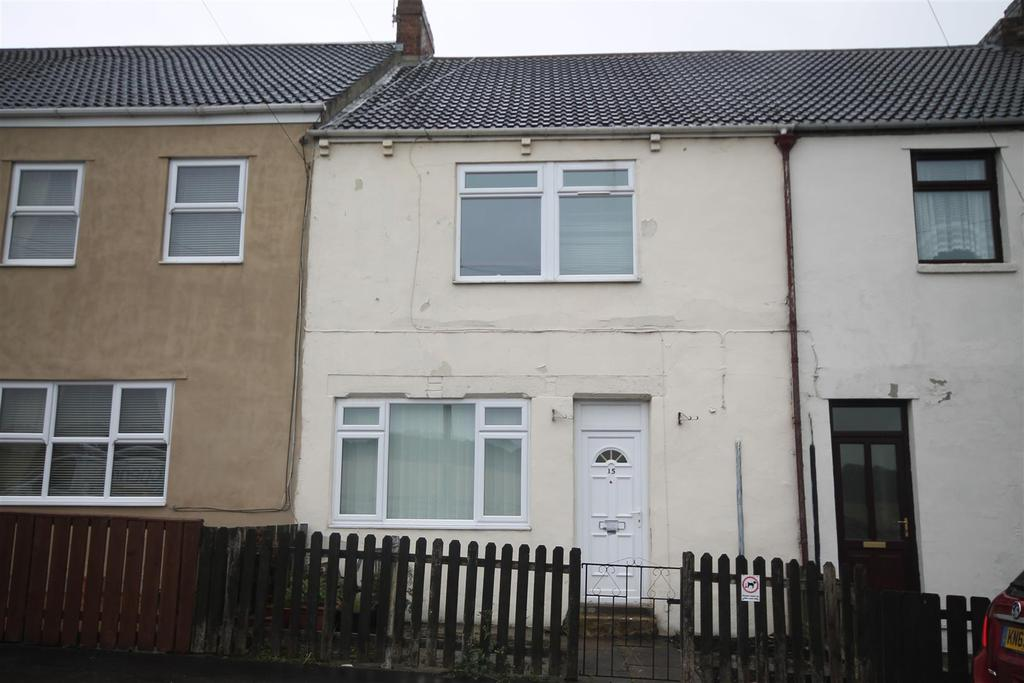 3 Bedrooms House for sale in Low Hogg Street, Trimdon Colliery, Trimdon Station