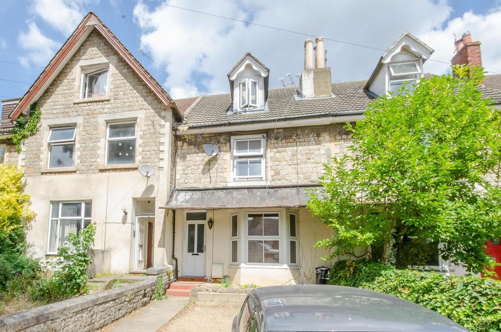 6 Bedrooms Terraced House for sale in Upper Fant Road, Maidstone, Kent