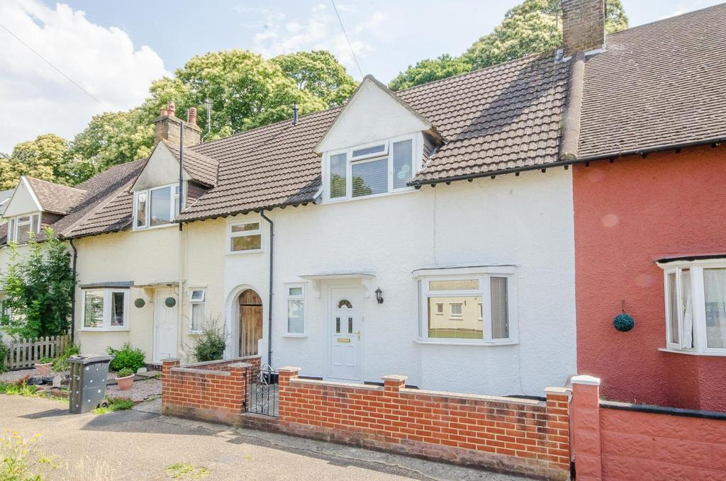 3 Bedrooms Terraced House for sale in Bramble Close , Maidstone , Kent