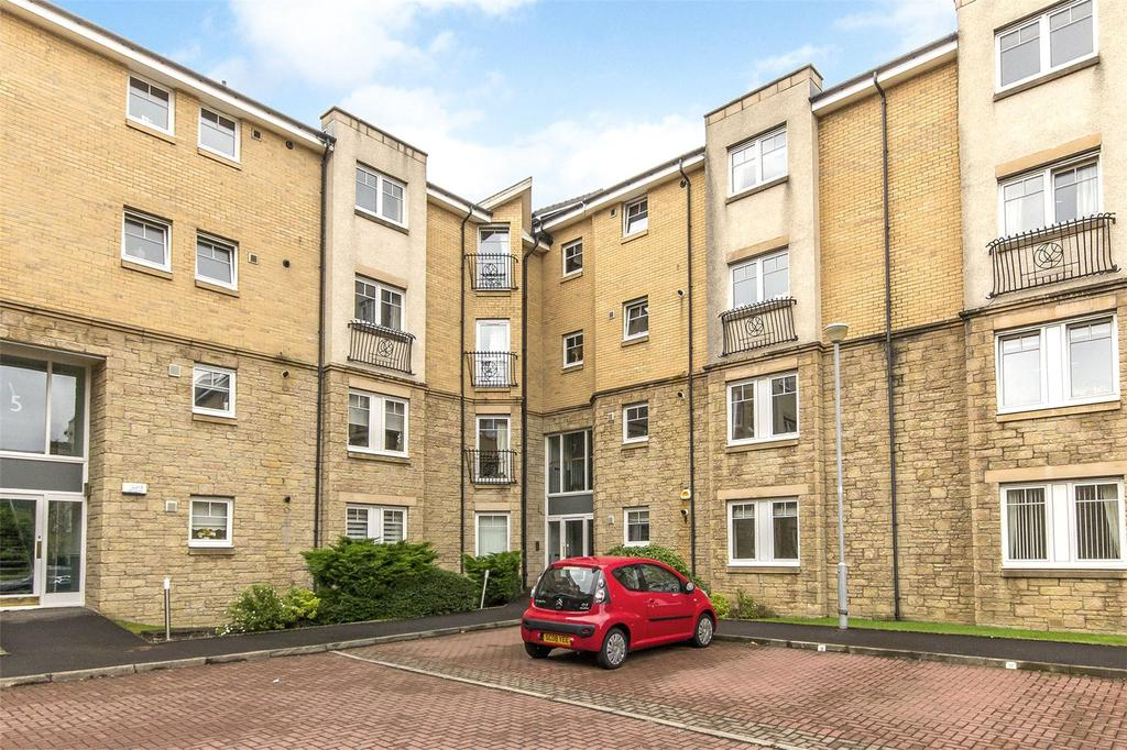 2 Bedrooms Flat for sale in 0/2, 7 Castlebrae Gardens, Cathcart, Glasgow, G44