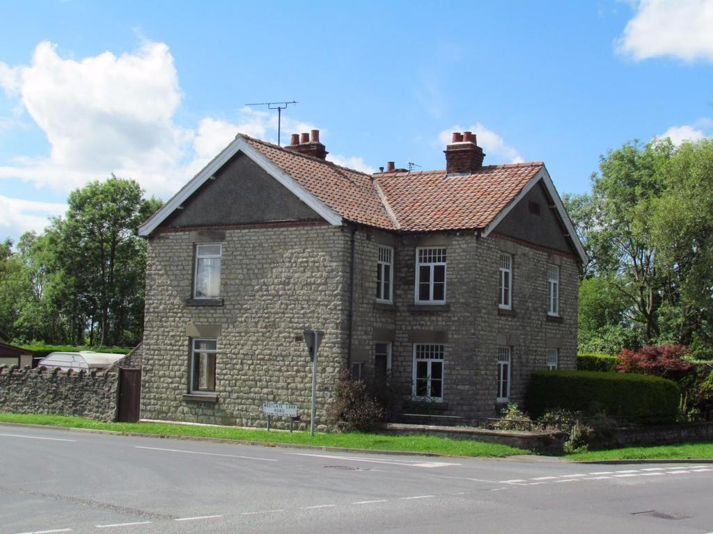3 Bedrooms Semi Detached House for sale in Keld Head, Pickering