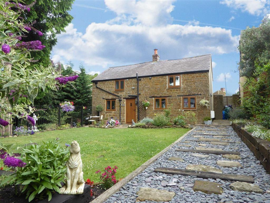 3 Bedrooms Cottage House for sale in Parsons Street, Adderbury