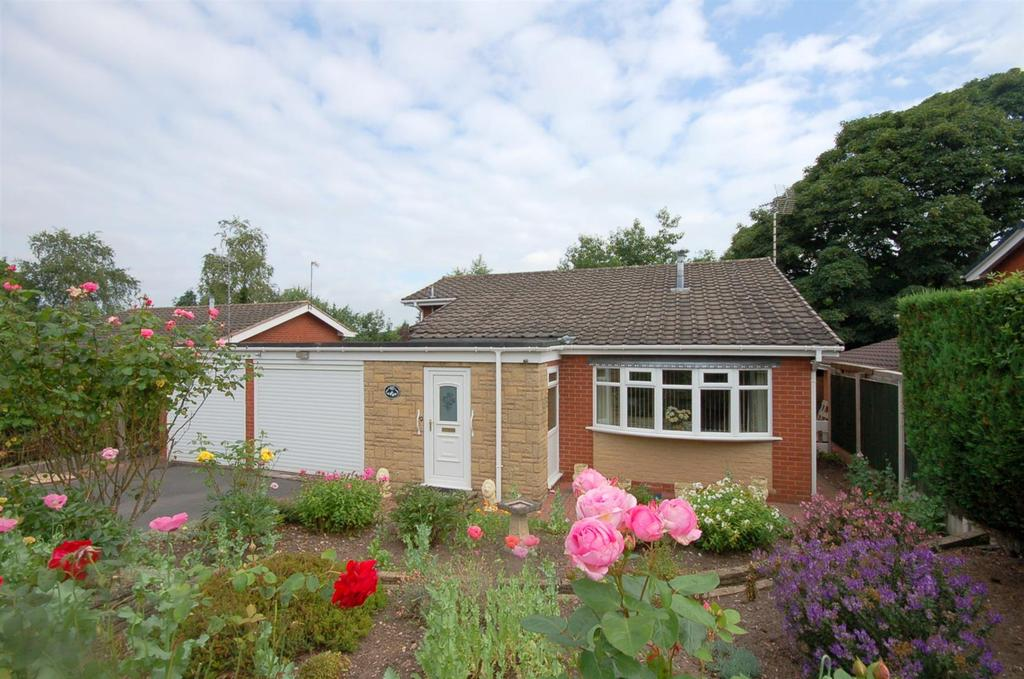 4 Bedrooms Detached House for sale in Leicester Avenue, Alsager
