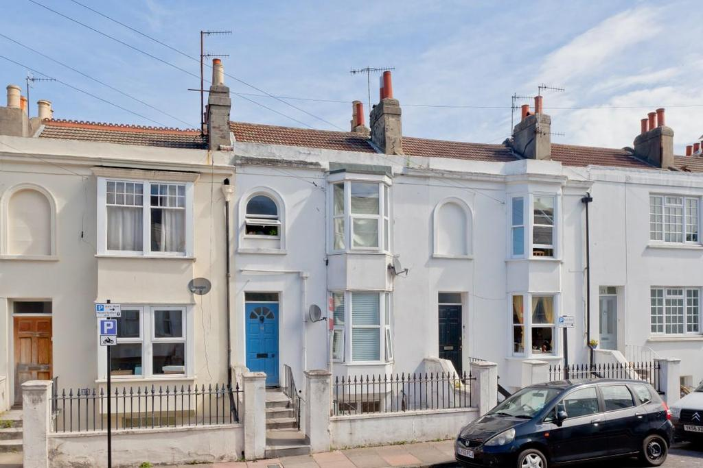 1 Bedroom Flat for sale in Rose Hill Terrace, Brighton